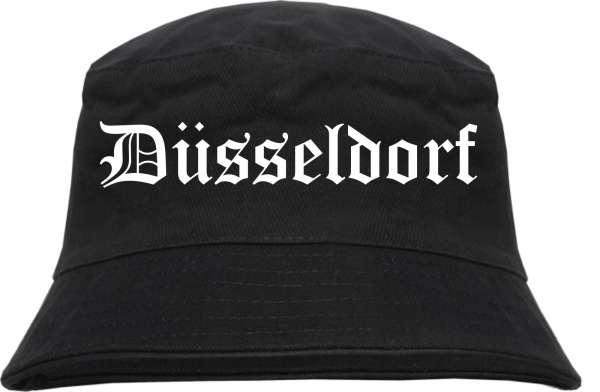 Düsseldorf Fischerhut