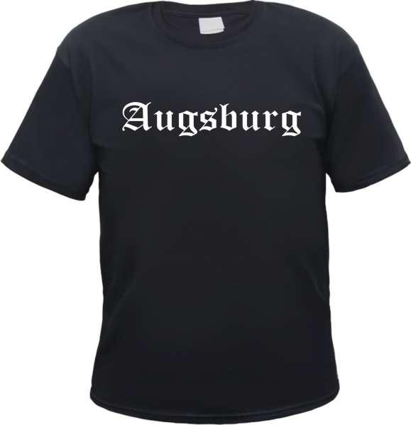 AUGSBURG Herren T-Shirt