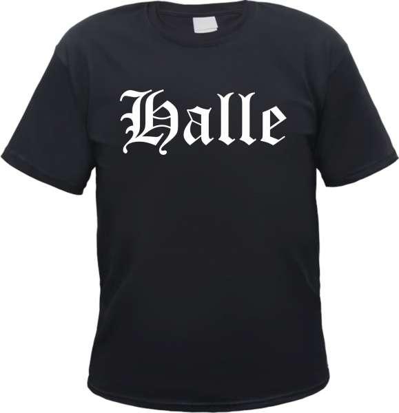 HALLE Herren T-Shirt