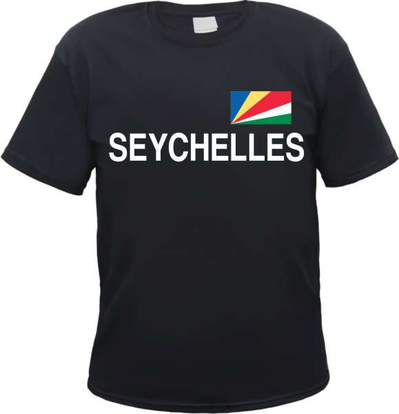 SEYCHELLES Herren T-Shirt