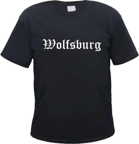 WOLFSBURG Herren T-Shirt