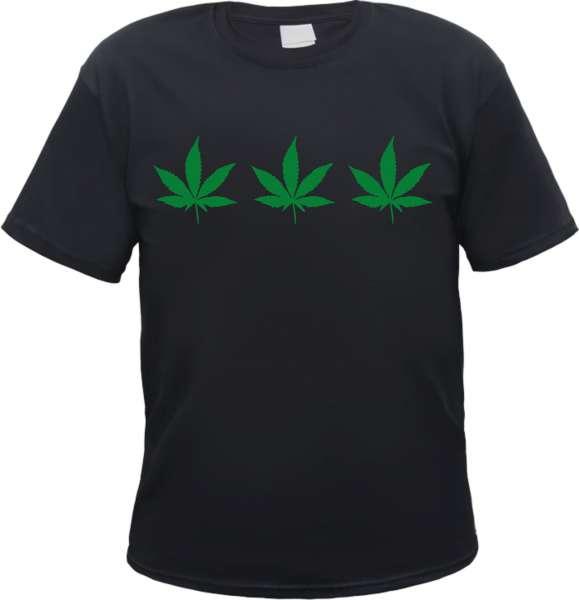 HANF Herren T-Shirt
