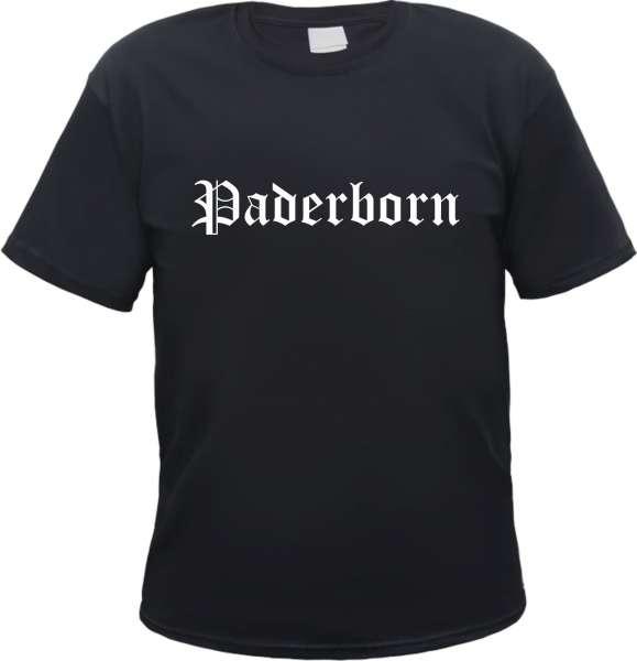 PADERBORN Herren T-Shirt