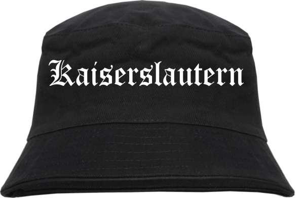 Kaiserslautern Fischerhut