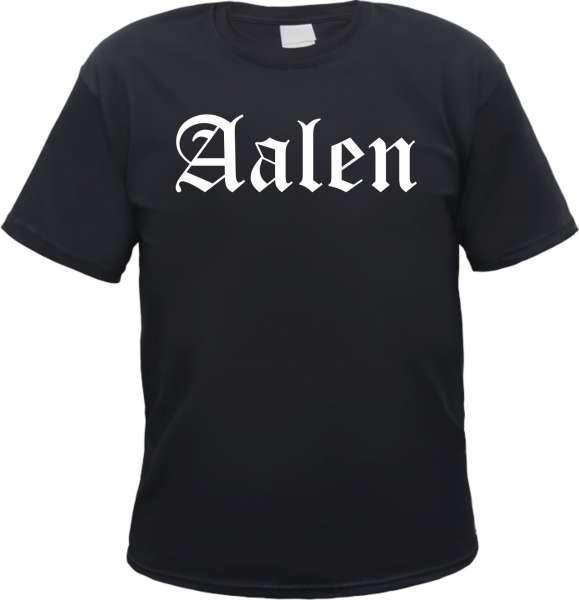AALEN Herren T-Shirt
