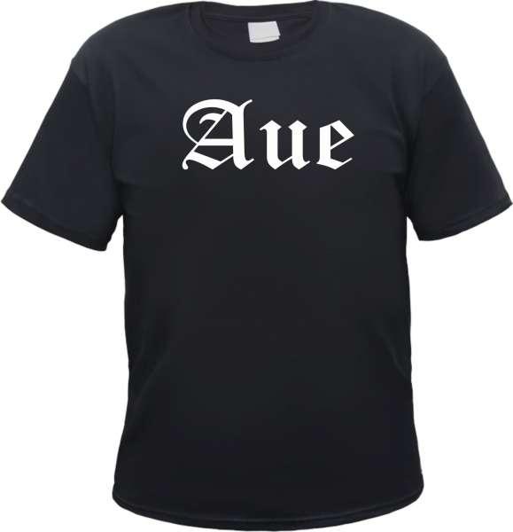 AUE Herren T-Shirt