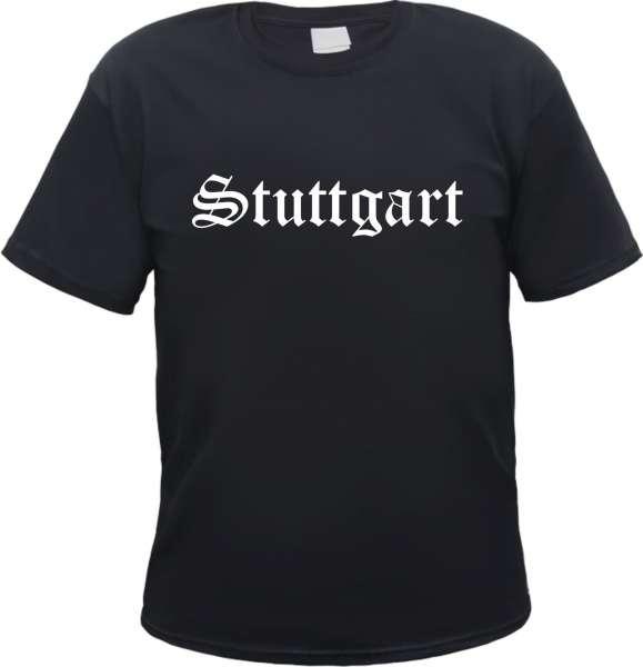 STUTTGART Herren T-Shirt