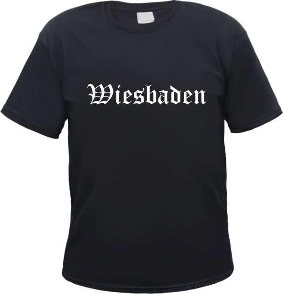 WIESBADEN Herren T-Shirt
