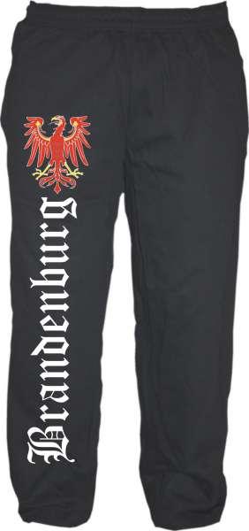 Brandenburg Jogginghose - Altdeutsch - Sweatpants - Jogger - Hose