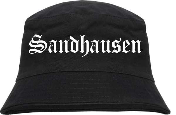 SANDHAUSEN Fischerhut - Bucket Hat