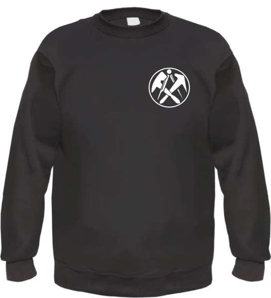 Dachdecker Sweatshirt Pullover