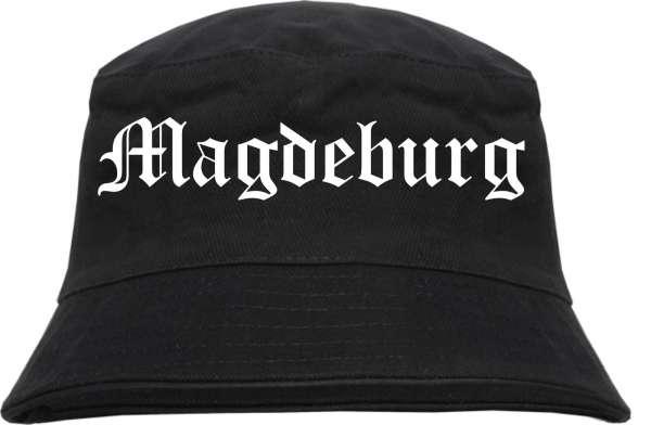 Magdeburg Fischerhut Bucket Hat Fischerhut