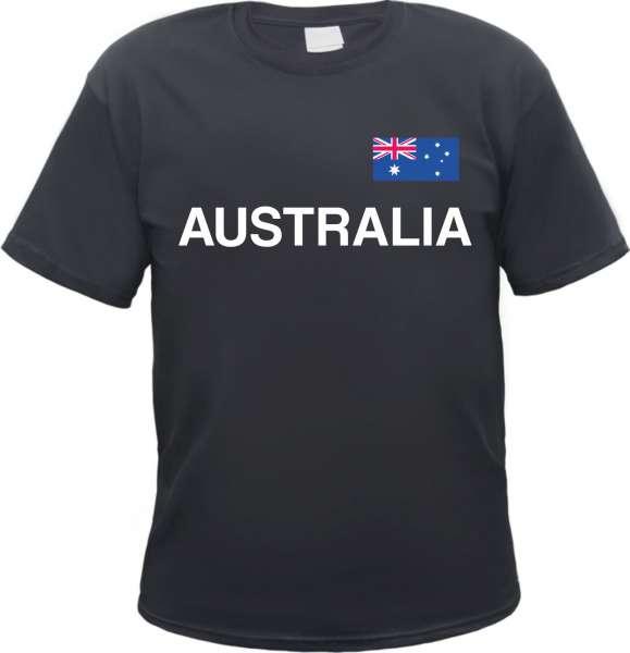 Australien - T-Shirt