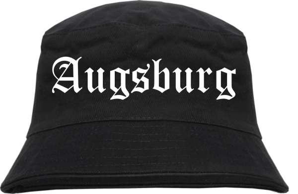 Augsburg Fischerhut - Bucket Hat