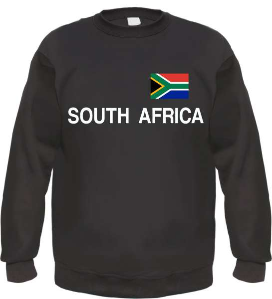 SOUTH AFRICA Sweatshirt Pullover