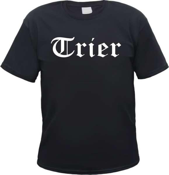 Trier Herren T-Shirt - Altdeutsch - Tee Shirt