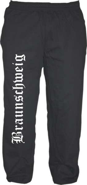 Braunschweig Jogginghose - Altdeutsch - Sweatpants - Jogger - Hose