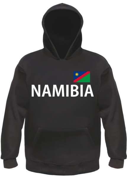 Namibia Hoodie Kapuzensweatshirt