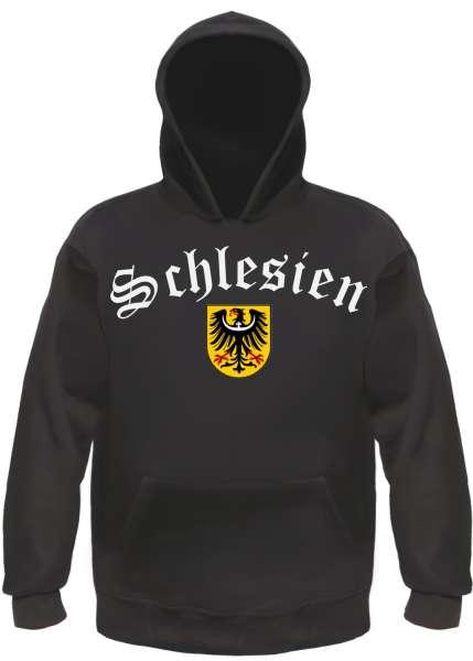 SCHLESIEN Kapuzensweatshirt - Hoodie