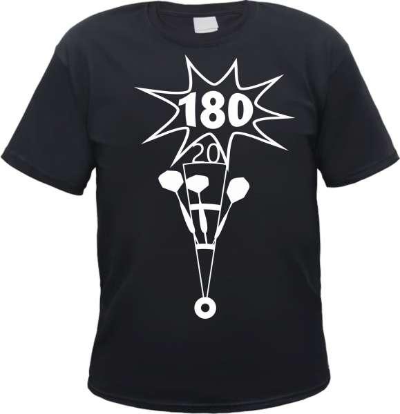 DART 180 Herren T-Shirt