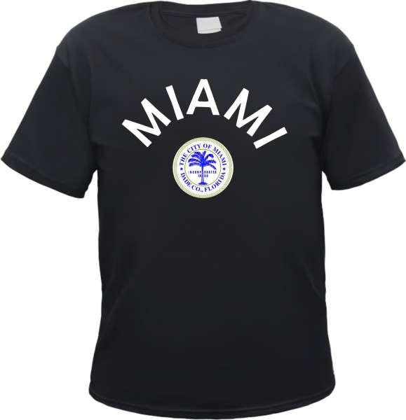 Miami Herren - T-Shirt