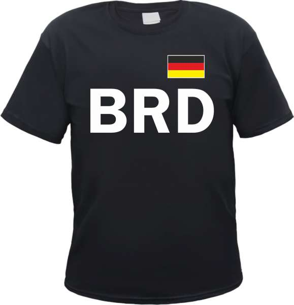 Brd Herren - T-Shirt