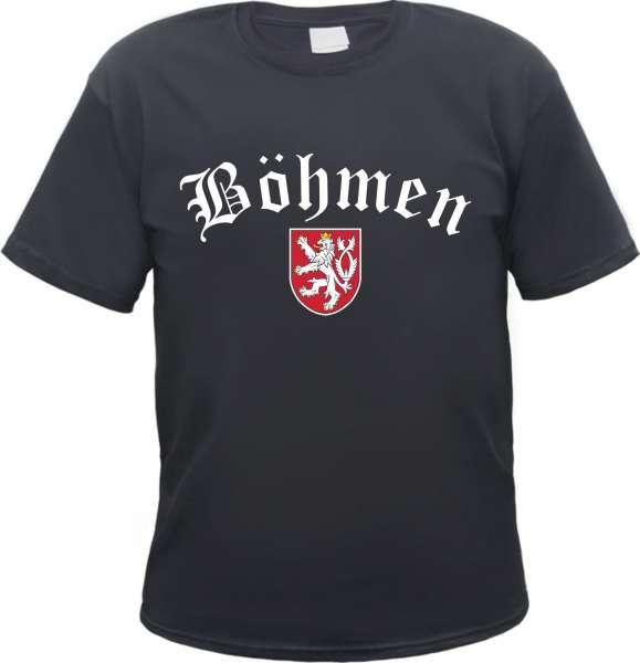 Böhmen - T-Shirt