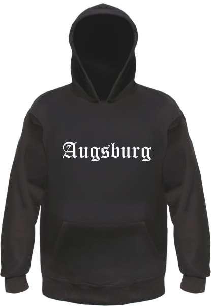 AUGSBURG Hoodie Kapuzensweatshirt