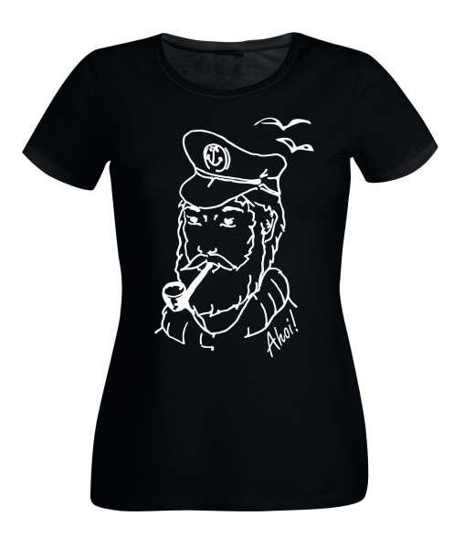 Seemann Damen T-Shirt