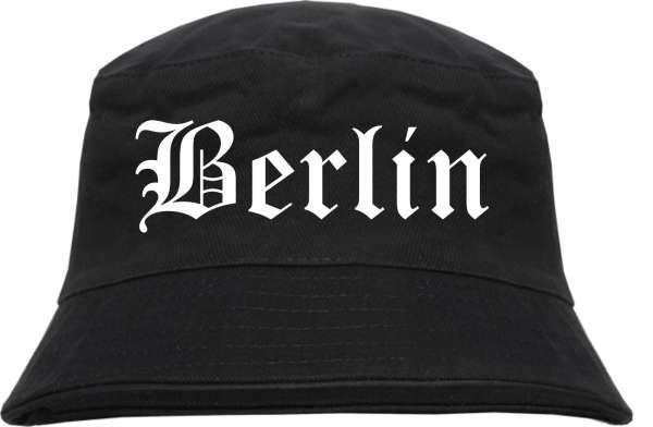 Berlin Fischerhut - Bucket Hat