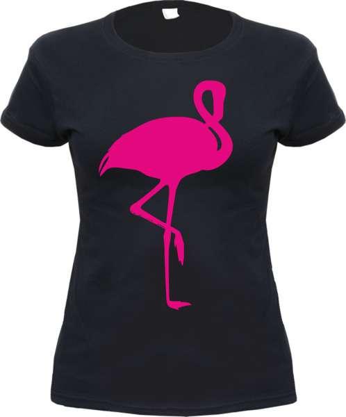 FLAMINGO Damen T-Shirt