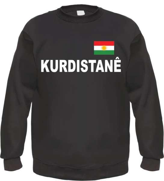 Kurdistane Sweatshirt Pullover