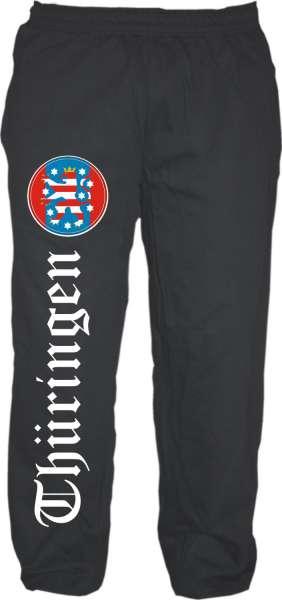 Thüringen Jogginghose - Altdeutsch - Sweatpants - Jogger - Hose