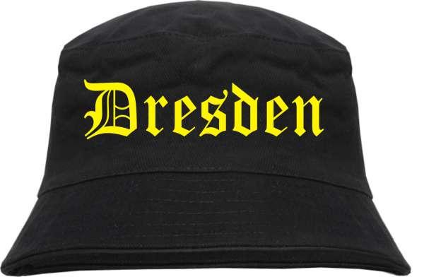 Dresden Fischerhut - Bucket Hat