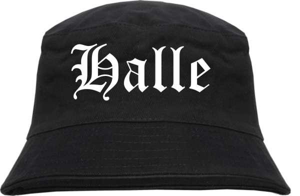 Halle Fischerhut - Bucket Hat