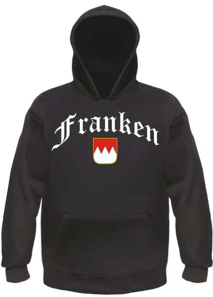 FRANKEN Kapuzensweatshirt - Hoodie