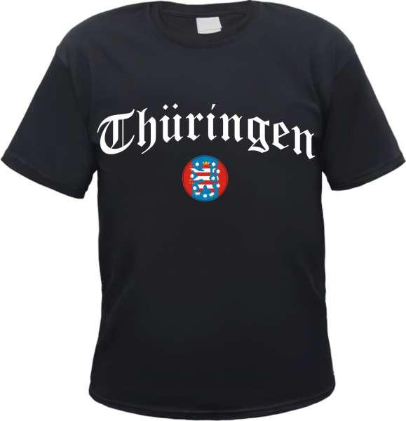 Thüringen - T-Shirt