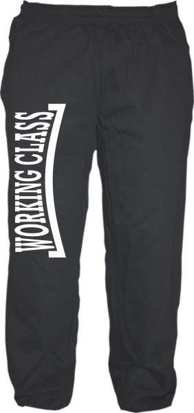 Working Class Jogginghose - bedruckt - Sweatpants - Jogger - Hose - Arbeiterklasse Oi