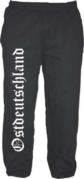 Ostdeutschland Jogginghose - Altdeutsch - Sweatpants - Jogger - Hose