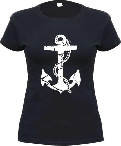 ANKER Damen T-Shirt