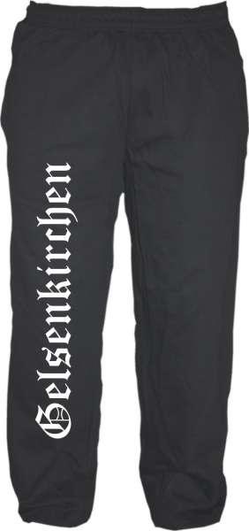Gelsenkirchen Jogginghose - Altdeutsch - Sweatpants - Jogger - Hose
