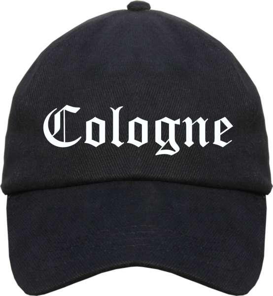 Cologne Cappy - Altdeutsch bedruckt - Schirmmütze Cap