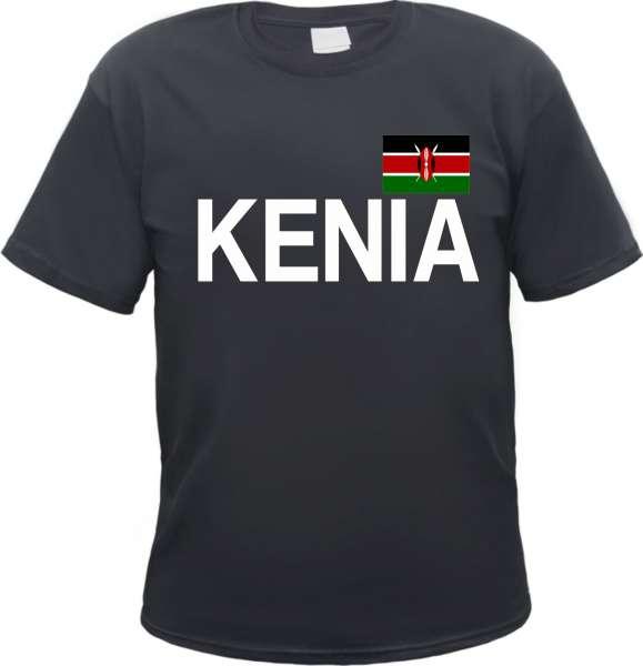 Kenia Herren - T-Shirt