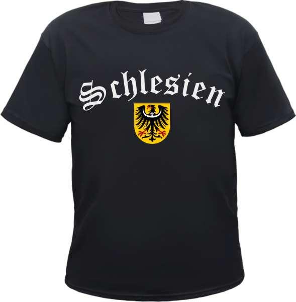 Schlesien - T-Shirt