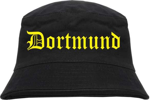Dortmund Fischerhut - Bucket Hat