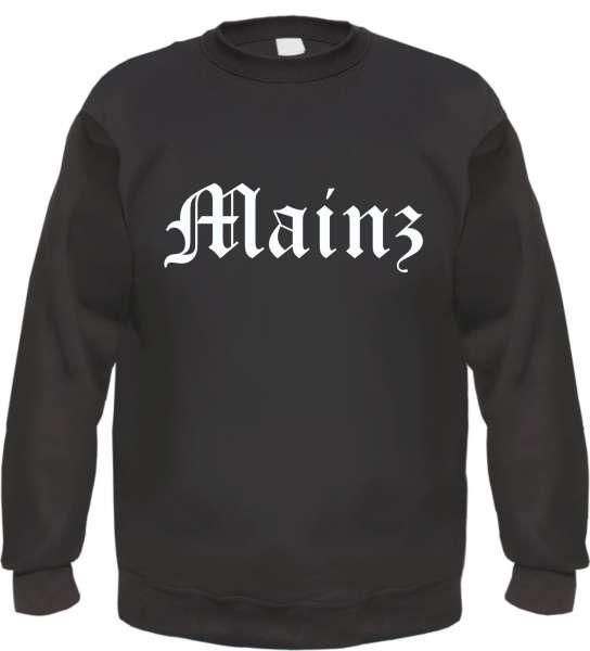 MAINZ Sweatshirt Pullover