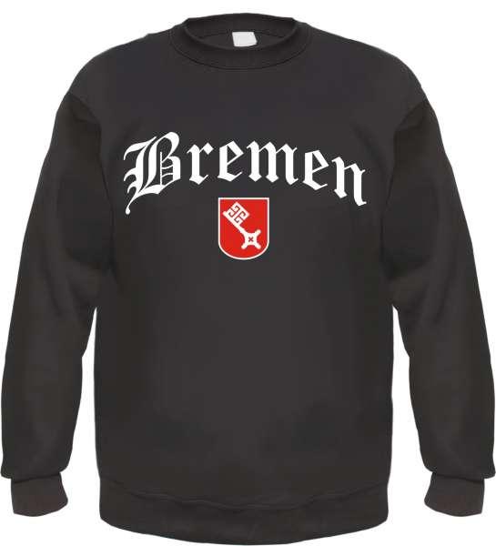 BREMEN Sweatshirt Pullover
