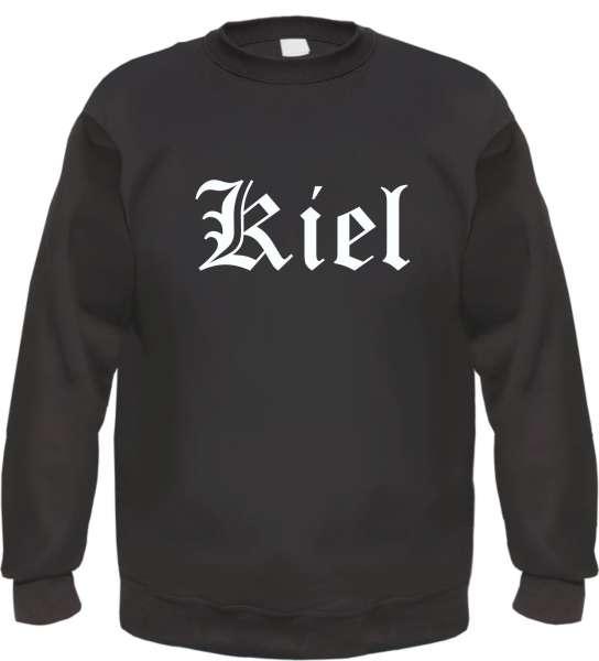 Kiel Sweatshirt - Altdeutsch - bedruckt - Pullover