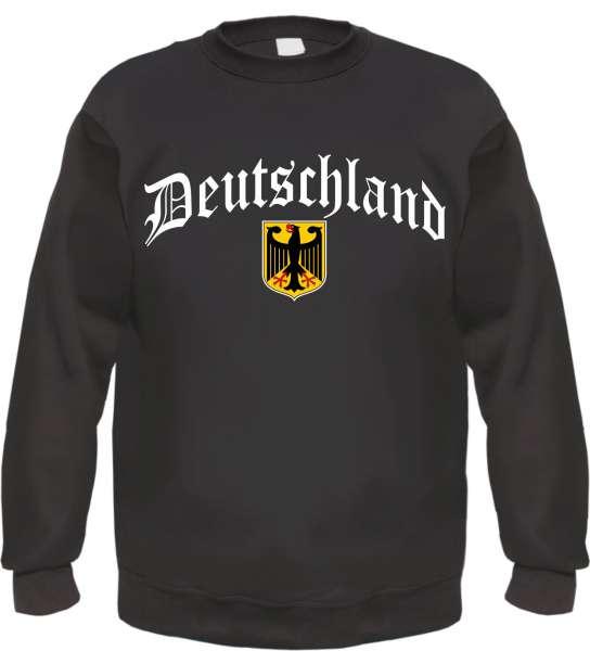 Deutschland Sweatshirt Pullover