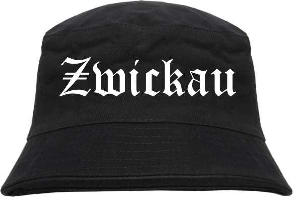 Zwickau Fischerhut - Bucket Hat